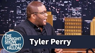 Tyler Perry Features Many YouTubers in Boo! A Madea Halloween