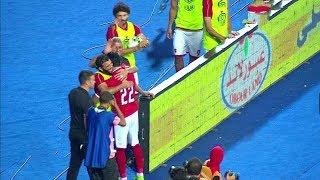 ملخص وأهداف مباراة الاهلي 4 - 0 سموحة | نصف نهائي كأس مصر 2017