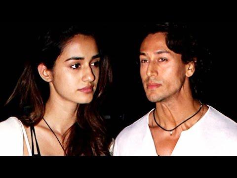 Xxx Mp4 Meet Baaghi Actor Tiger Shroff S Girlfriend Disha Patani 3gp Sex