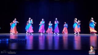Novi IASA VIRAASAT 2017: South Indian