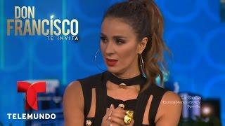 Don Francisco Te Invita | Catherine Siachoque sufrió de bulimia en su adolescencia | Entretenimiento