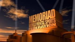 MEMORIAD - World Mental Sports Federation