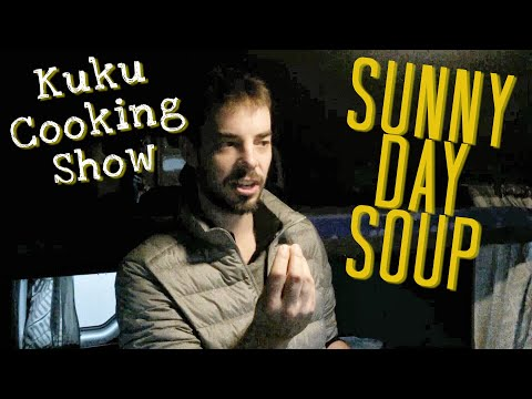 Xxx Mp4 Kuku Cooking Show Sunny Day Soup 3gp Sex
