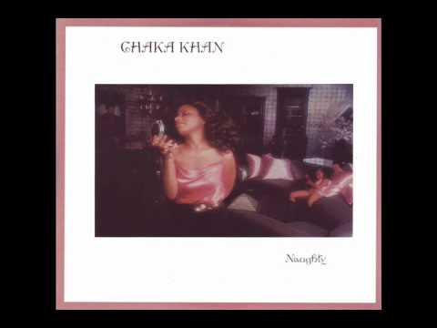 Chaka Khan Papillon aka Hot Butterfly 1980