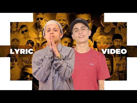 Xxx Mp4 MC Hariel E MC Pedrinho 4M No Toque Lyric Vídeo Jorgin Deejhay 3gp Sex