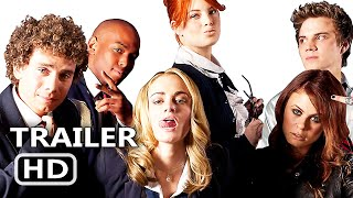 Bad Kids Go To Hell TRAILER