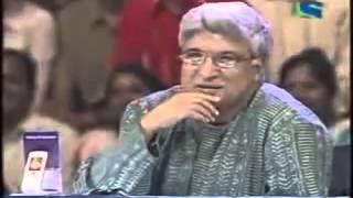 Indian Idol 3  Sonu Nigam's mimicry of Anu Malik  Udit Narayan and Javed Akhtar