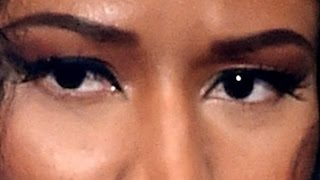 Can You Identify These Female Celebrities From Their Eyes