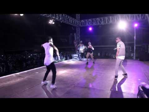 Mawa Naya en avant première à Bobo Dioulasso - 06/11/2015 (Live)