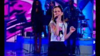 8.9 - Dafny Martins - Era Uma Vez - Jovens Talentos kids 06-08-11