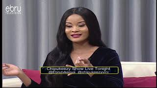 Hamisa Mobeto Reveals What Attracted Her To Diamond
