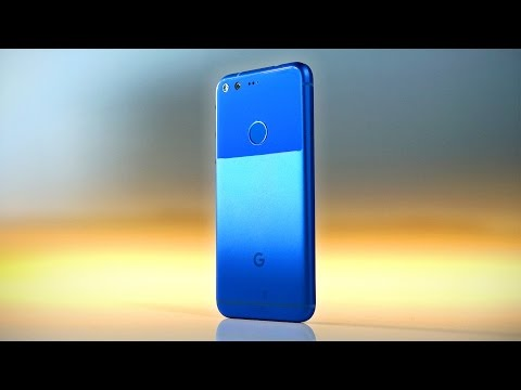 Is the Google Pixel Worth It
