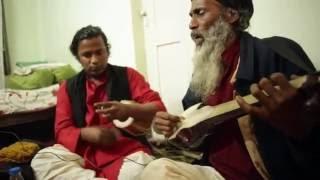 """Khamak & Dotara : """"Dhonno re ashiki By : Golam Fakir & Sandip"""