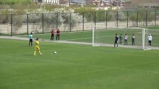 Прямая трансляция пользователя Football Federation of Armenia
