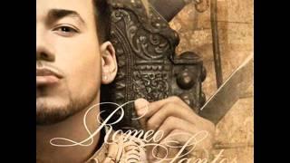 Romeo Santos - Tonto Por amor (Formula Vol.1)