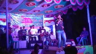 monir's songs (khujechi toke rat berate)