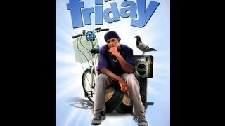 LAST FRIDAY THE MOVIE ft my white ppl trying to help you