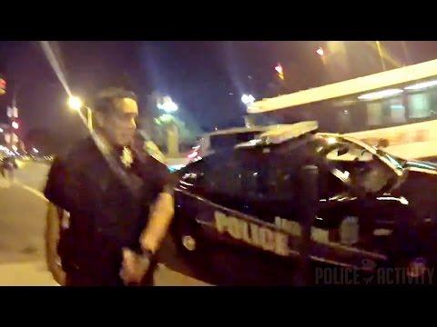 Xxx Mp4 Bodycam Shows Driver Playing Pokemon Go Crashes Into Police Car 3gp Sex