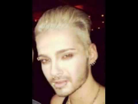 Bill Kaulitz Tu seras.avi