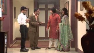 Madhu Ethe Ani Chandra Tithe - Episode 34