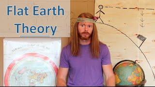 Flat Earth Theory - Ultra Spiritual Life episode 39