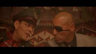 How Donald Trump makes a Deal - M Bison - Street Fighter