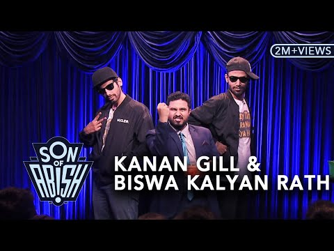 Xxx Mp4 Son Of Abish Feat Kanan Gill Amp Biswa Kalyan Rath 3gp Sex
