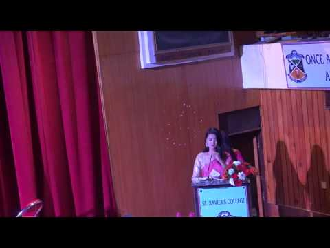 Sur Vaahini 1.  MC: Niti Shah