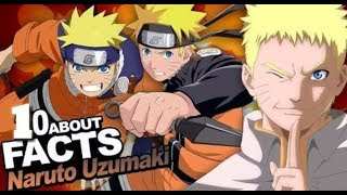 10 Facts You Probably Didn't Know About Naruto