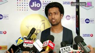 Vicky Kaushal | 18th Jio Mami Host Red Carpet Premiere of A Death In The Gunj