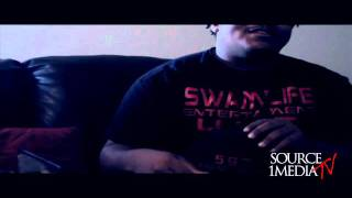 SwampLife e.n.t Interview With Source 1 media......