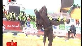 LE CHOC - Victoire de Sokh sur Rambo - 05 Avril 2015