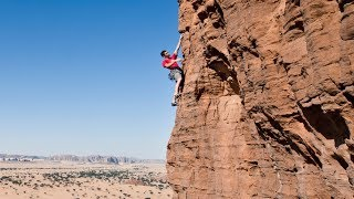 Alex Honnold Takes You Inside