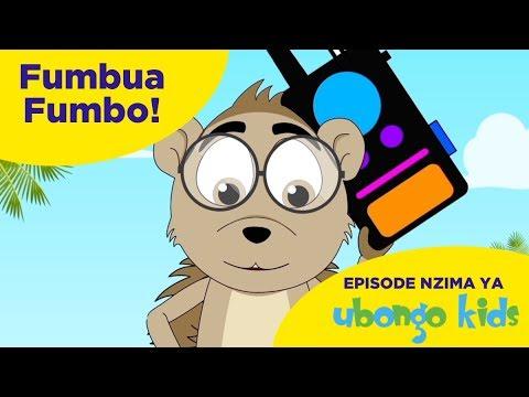 Xxx Mp4 Ubongo Kids Fumbua Fumbo Udadisi Katuni Za Kiswahili 3gp Sex