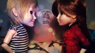 Sibling Rivalry | A Mini Makie Movie