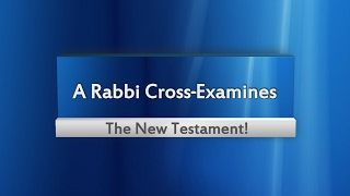 278) 60 - Acts 27 - A Rabbi Cross-Examines the New Testament with Rabbi Michael Skobac