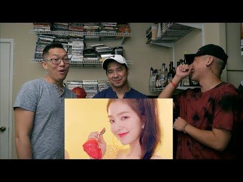 Red Velvet 레드벨벳 - Power Up MV Reaction