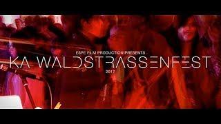 """Straßenfest in der Karlsruher """"Südlichen Waldstraße"""" & Ristorante Portale 50 (2017)"""