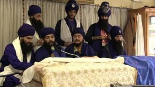 Aad Sri Guru Granth Sahib Ji Sehaj Paath Bhog | Akali Baba Phoola Singh Ji Shaheedi Divas