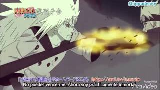Naruto Shippuden Capitulo 424 Sub Español Avance