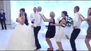 رقصة مميزة تركية