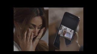 رد فعل ياسمين أول ما شافت فيديو لـ خيانة جوزها... لو انتي مكانها هيكون رد فعلك ايه ؟! #اختيار_اجباري