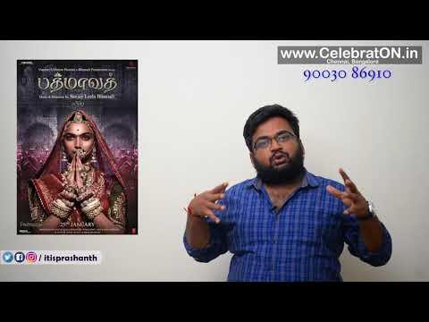 Xxx Mp4 Padmaavat Review By Prashanth 3gp Sex