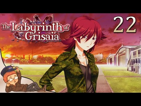 Xxx Mp4 The Labyrinth Of Grisaia UNRATED Part 22 Millie S Duel 3gp Sex