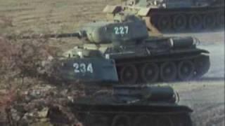 Sabaton - Panzer Battalion - Tankový Prapor