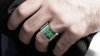 10 Smart Rings Inventions You Must Have in 2017