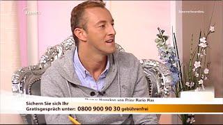Interview mit Prinz Mario Max zu Schaumburg Lippe, Teil 1 vom 25. August 2014