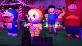 Doraemon live show @MKG