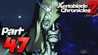 Xenoblade Chronicles 2 - Part 47 - Meeting the Architect