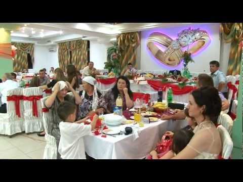 Fikro & Selma Hochzeit
